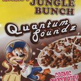 TheGlorious  Quantumsoundz.co.uk 24th May 2012
