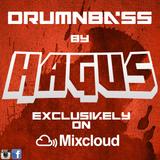 Hagus - DnB Minimix2 (2014-12-11)