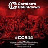 Corsten's Countdown 544