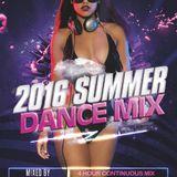 Rico's 2016 Summer Dance Mix