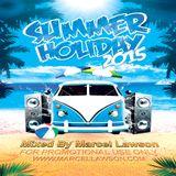 Summer Holiday Mix 2015