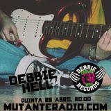 DEBBIE RECORDS EPISODIO 142