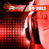 Raditze & Fummel - Mixtape 04-2013