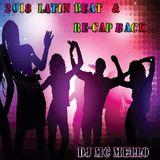 2018 Latin Beat & Re-Cap Back