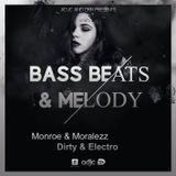 Monroe & Moralezz - Dirty & Electro