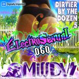 PODCAST MissDVS - ElectroSexual 060 (April 2015) Dirtier By The Dozen 5