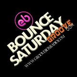 Bounce Saturday  w/ Eric Beats (06.13.2015)