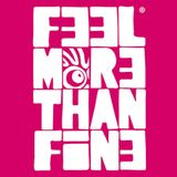 House Music  @ 432Hz - Feel More Than Fine :10 Years 100% Healthy Celebration. .