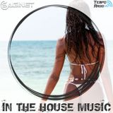 Dj Saginet - In The House Oct 17