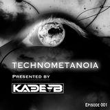 Technometanoia - Episode 01