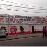 Ritmo de Favela - Baile da Vila Kennedy (G.R.E.S. Unidos da Vila Kennedy - 07-08-16)