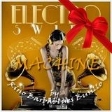 ELECTRO SWING MACHINE P172