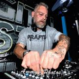 dj jamie ryves old skool vinly house mix oct 2015