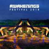 Adam Beyer @ Awakenings Festival 2018 Sunday  Area V