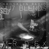 HJ7 Blends #15 (Mr. Dex)