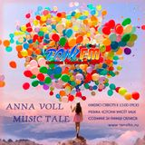 Hello, my friends! Radio Shows on Tanz fm _ Anna Voll - Music Tale (trance) !!!