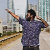 KCHUNG news (#2) - Step and Repeat at MOCA (special guest: James Fauntleroy)