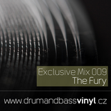 The Fury - Exclusive Mix 009 - 2017/11