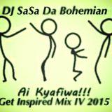 Get Inspired Mix V 2015