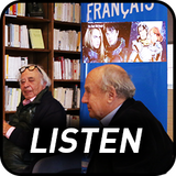 Vol. 1 Pierre Christin and Jean-Claude Mézières in conversation with Paul Gravett