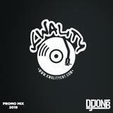 Kwality Promo Mix 2019 (DJ JON B)