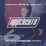 DJ Mysoulandu – Uppercuts Mix Vol. 81