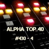 Alpha Top 40 #430 - 4