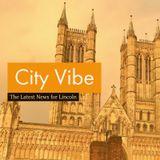 City Vibe: 10th November 2017