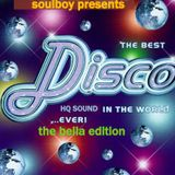 best of disco the bella edition