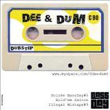 BassDay Illegal Mixtape #09 / Dee and Dum / 2010, December