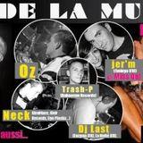 Neck - Radio Club - Fete de La musique - June 2010