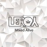 Leroy Mixed Alive nr. 157