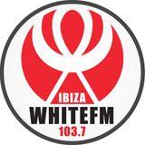Pay&White Ibiza Eden Mix Live@ White Fm Ibiza in Tom Franke Radio Show 2017 10 02 Monday