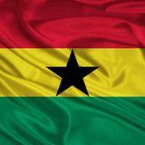 Ghana Bounce Mix