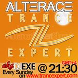 Alterace - A Trance Expert Show 44