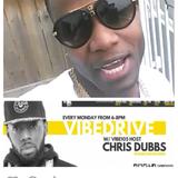 VIBE DRIVE 105.5FM - APRIL 11, 2016