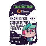 DJ Mirrey @ Transportador 2016