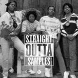 Straight Outta Samples: '80s West Coast Classics Sample Revue