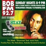 """Stay Positive Sounds ep. 44: """"Showcase"""" (part 3)"""