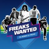 Freaks wanted! Nile Rodgers talks remixing 'Le Freak' & GoThinkBig to KISS