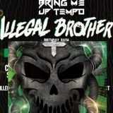 Illegal Brothers b-day bash DJ Contest  mixed by JayCoxx