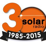 Turn the Music Up Meets All About The Groove on Solar Radio with James Anthony & Phil Baker 26/12/15