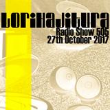 LORIHAJITURA BROADCAST 505 27-10-2017
