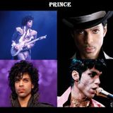 PRINCE Tribute Mix