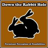 """ZIP 'EM UP"" (yer boots!) - Down The Rabbit Hole - 17th May 2014"