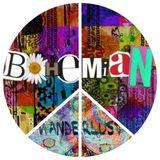 Bohemian vinyl only