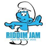 RIDDIM JAM - MIX CD