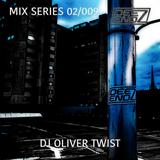 MIX SERIES 02/009 - OLIVER TWIST