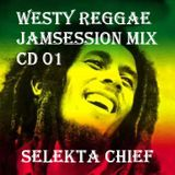 Nairobi Westlands_Reggae_Jamsession_Mix_CD_01_Selekta Chief