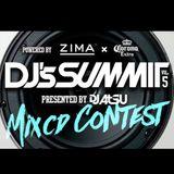 DJ SUMMIT MIX Mixed by DJ FRIP